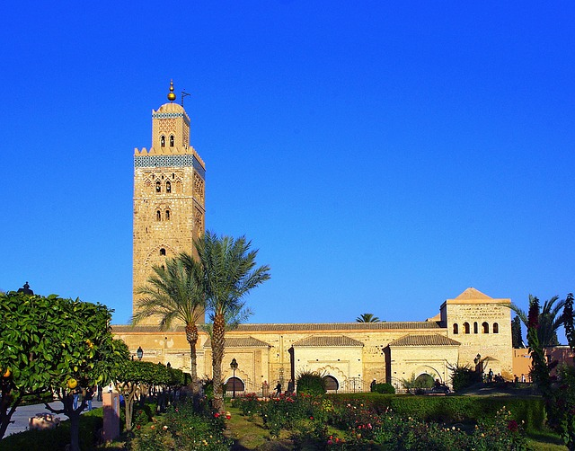 10 Day Tour From Marrakech 1
