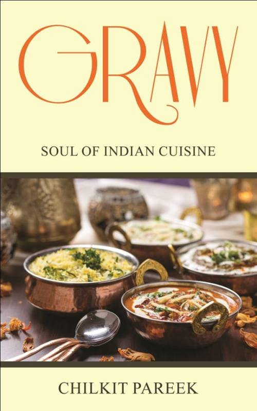 GRAVY soul of indian cuisine