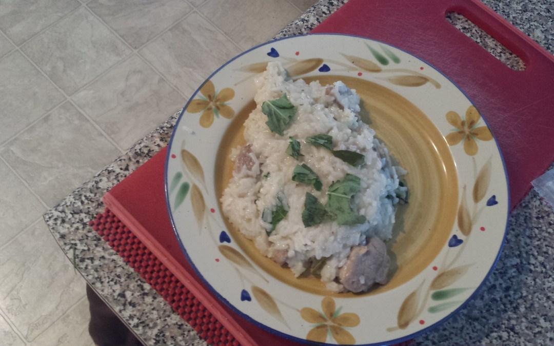 The Thai Food Experiment (Part 2 of 2) Green Curry Pork(mMmMMmMm)
