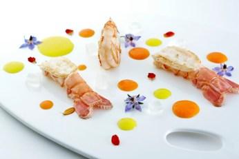 ang shrimp & lobster l