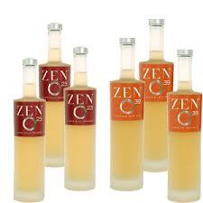 Liquore allo zenzero 2