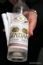 Distillato di Genziana