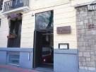 Ristorante Punto MX a Madrid, l'Ingresso. Foto di Giorgio Dracopulos