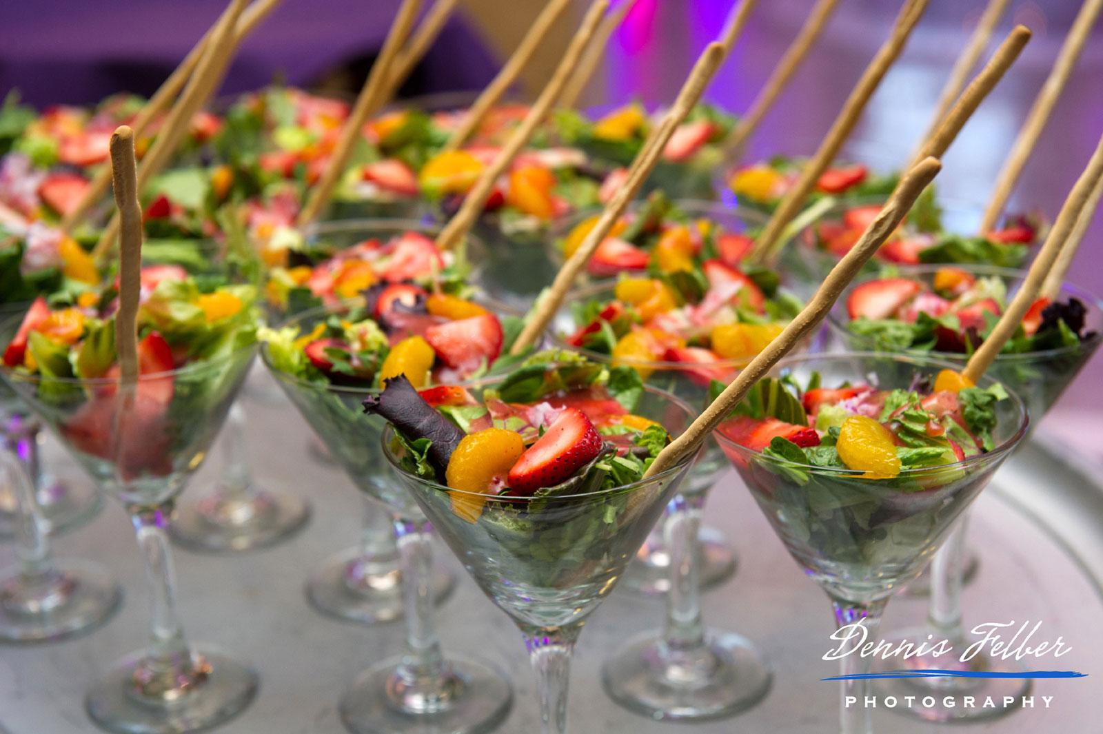 Milwaukee Wedding Reception Menu Ideas