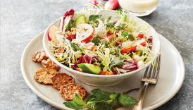 kefir-salad
