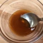 rice vinegar, soy, salt and sesame oil