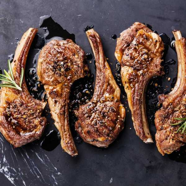 10 herbs seasoning that go well with lamb