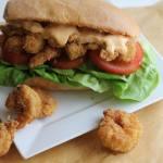 Shrimp Po'Boy