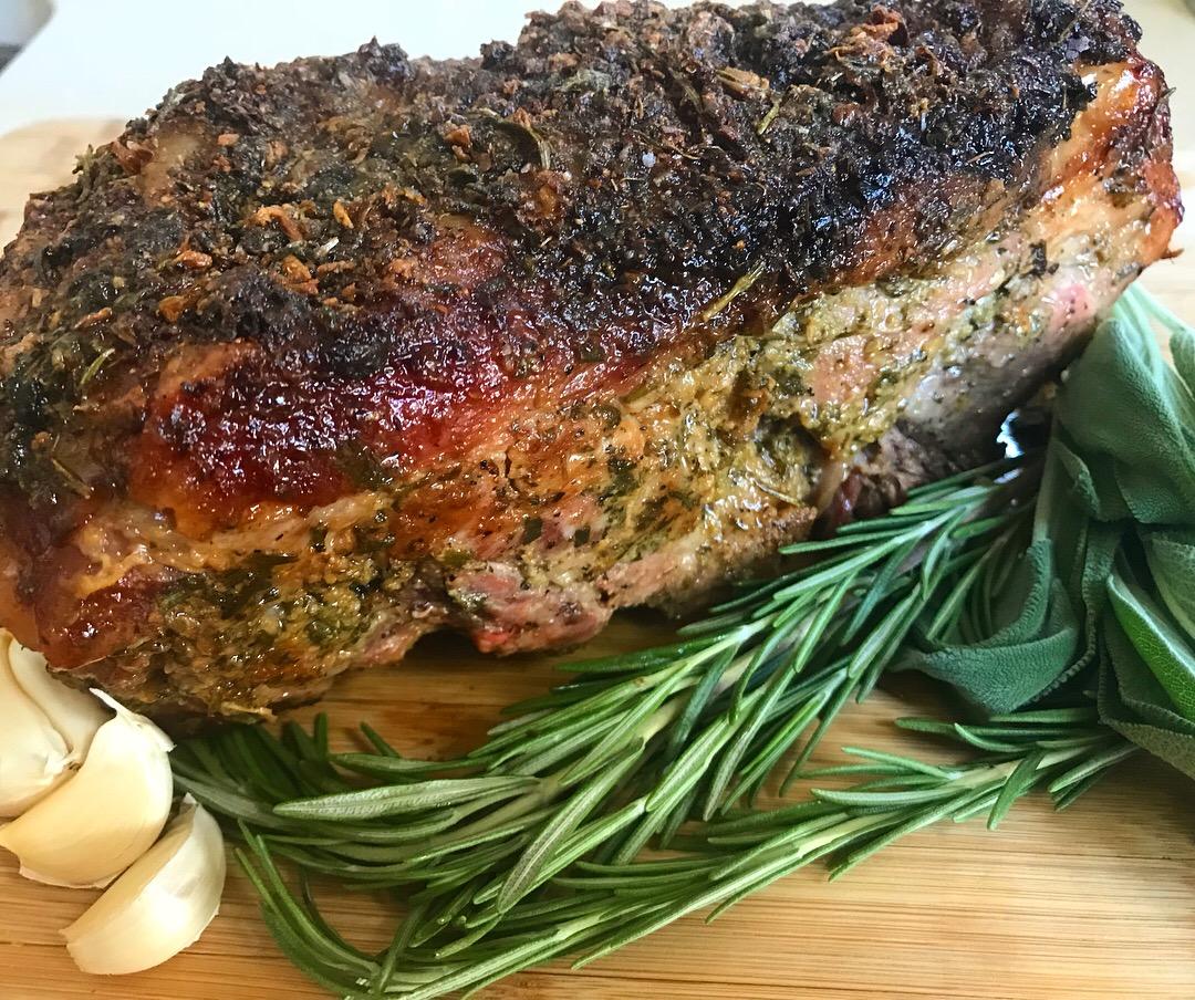 Pork Roast 3