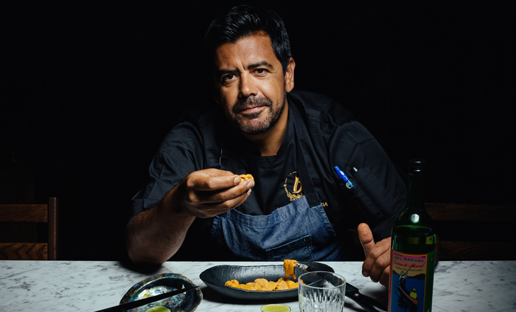 javier plascencia, james beard latino chef, mexican chef, famous baja mexico chef, mexican celebrity chef