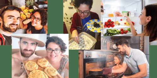 Optimiza tu nevera y hacer pan casero