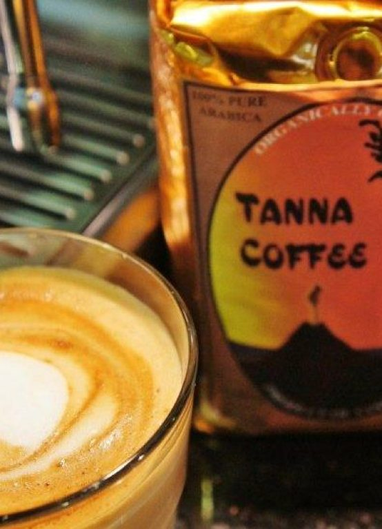 Tanna Coffee Gallery