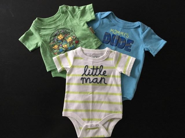 21 Weeks pregnancy update from chefsarahelizabeth.com