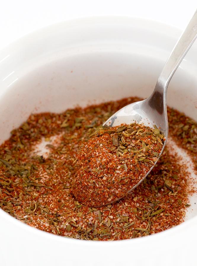 How To Make Homemade Cajun Seasoning Recipe