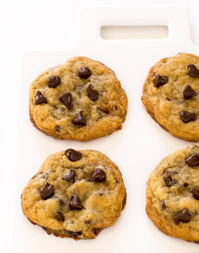 Dulce de leche Cookies   chefsavvy.com