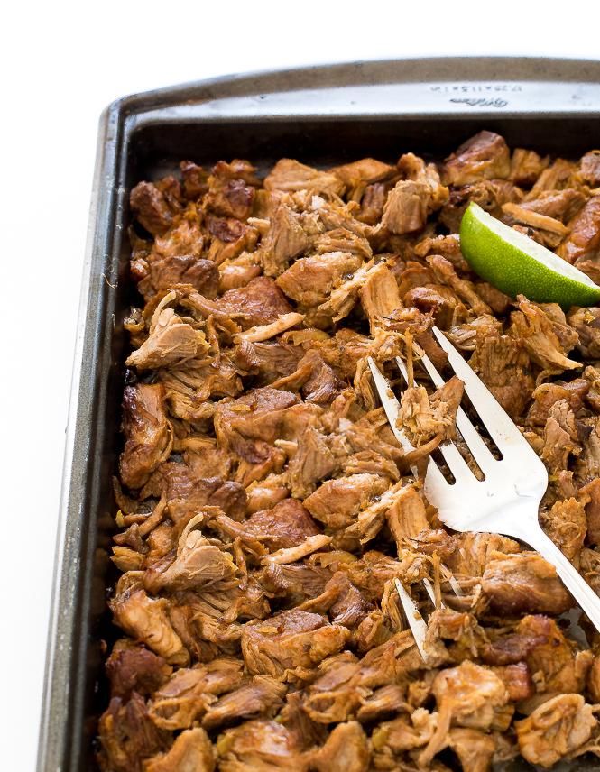 Instant Pot Carnitas | chefsavvy.com