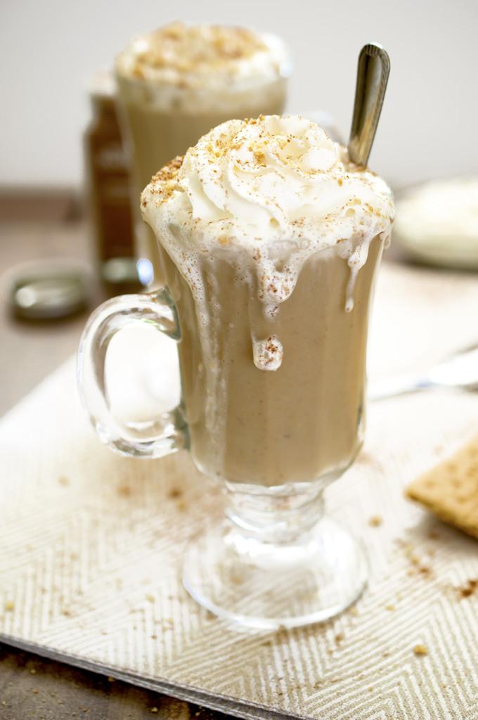 Pumpkin Spice Latte Recipe   chefsavvy.com