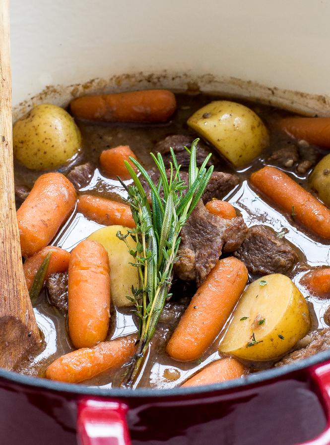 Beef Stew | chefsavvy.com