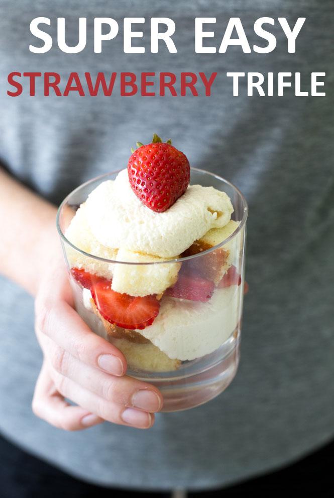 super-easy-strawberry-trifle