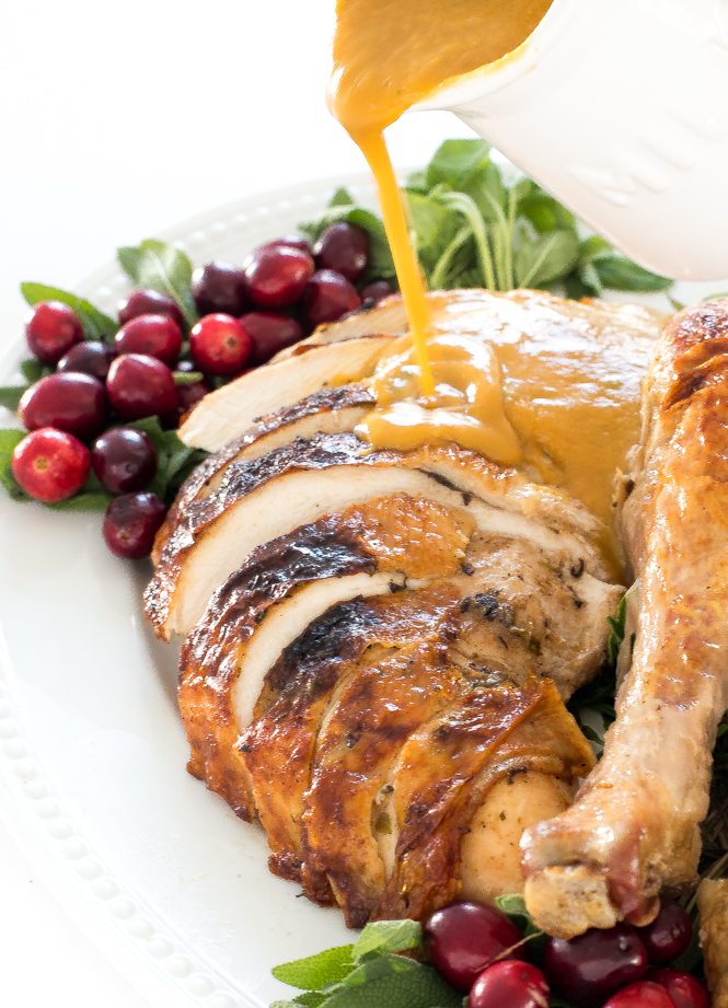 perfect roasted turkey thanksgiving menu christmas dinner recipes