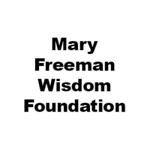 Mary Freemon Wisdom Foundation