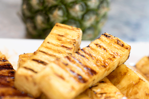 honey-butter-grilled-pineapple-recipe