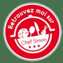 Badge Chef Simon