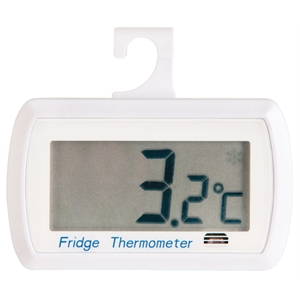 Mini Waterproof Thermometer