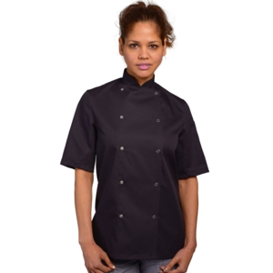 Dennys AFD Thermocool Chefs Jacket (Black or White)