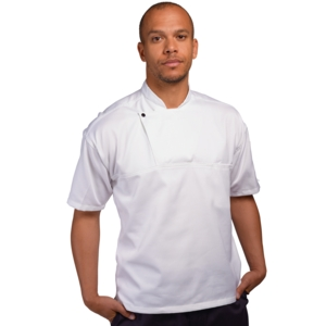 Dennys AFD Chefs Tunic with ThermoCool Panel