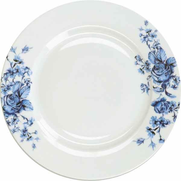 Mikasa Hampton Porcelain 26cm Dinner Plate