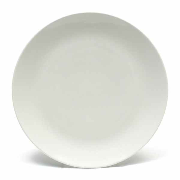 Maxwell & Williams White Basics 27.5cm Coupe Dinner Plate