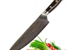 Zelite Infinity Chefs Knife 8-inch review