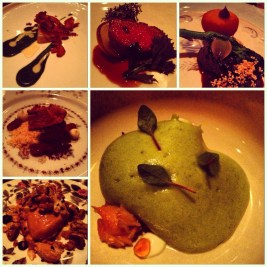 One of my favorite meals of the year was at The Grove in Toronto. Chef Ben Heaton is doing some great work. Pt 2