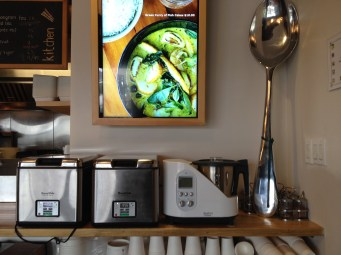 We love Cedarlane's Sous Vide Supreme and Bellini Kitchen Master. Convenient, consistent, amazing results.