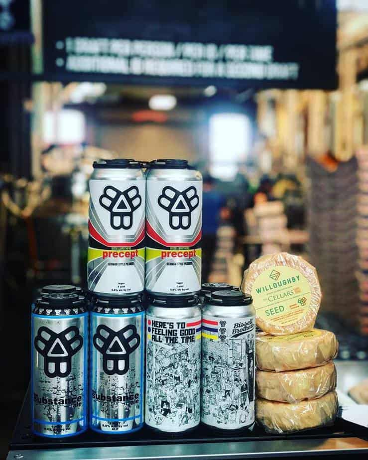 Bissell Brothers Brewing Company
