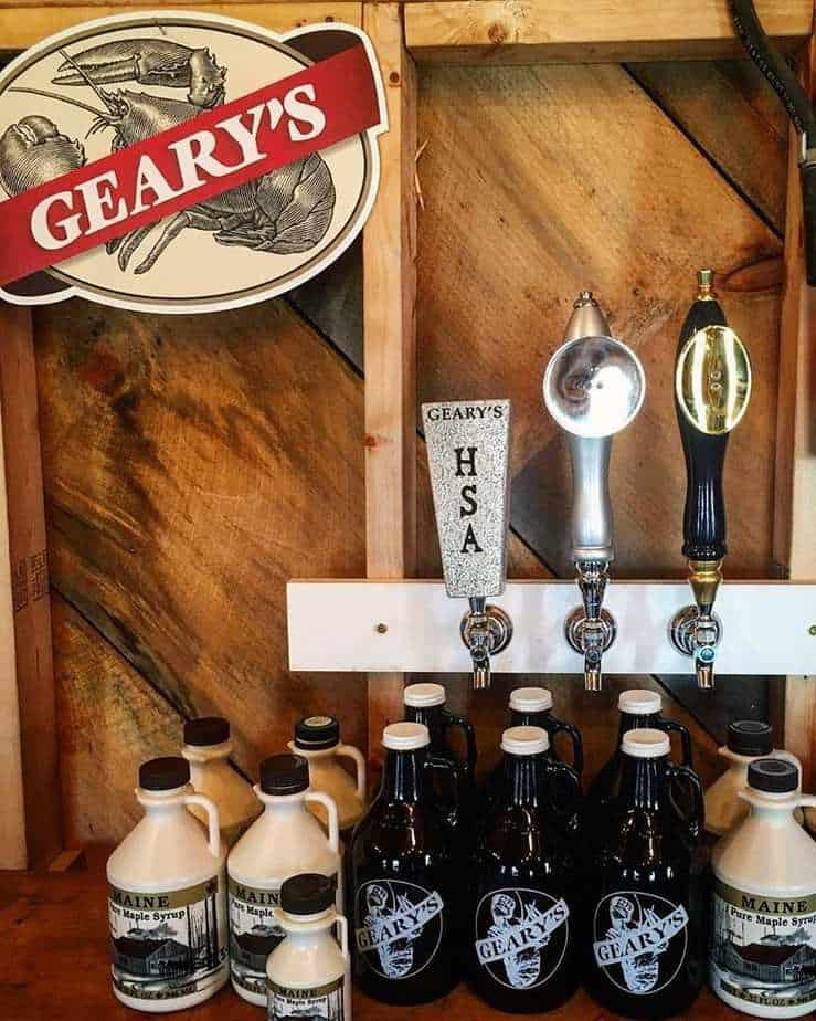 Geary Brewing Co. (Tasting Room)