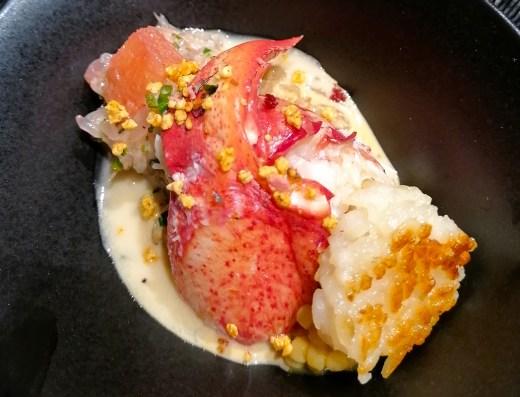 Simon's Grillbar | 5 gangen | Walking BBQ Dinner uit de Frans internationale keuken!