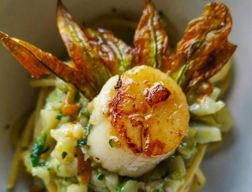 CASA VALE   4 gangen   Zintuiglijke reis door de authentieke Italiaanse keuken!
