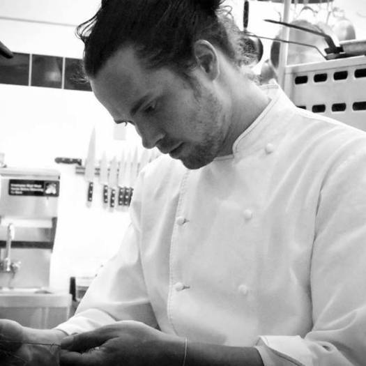 The Chefs Without Restaurants Podcast – Episode 58 Chef Jamie Simpson of The Chef's Garden and The Culinary Vegetable Institute - Adapting the Business, and Selling to the Home Consumer