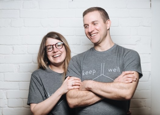 Talking About Vinegar and Miso with Sarah Conezio and Isaiah Billington of Keepwell Vinegar & White Rose Miso