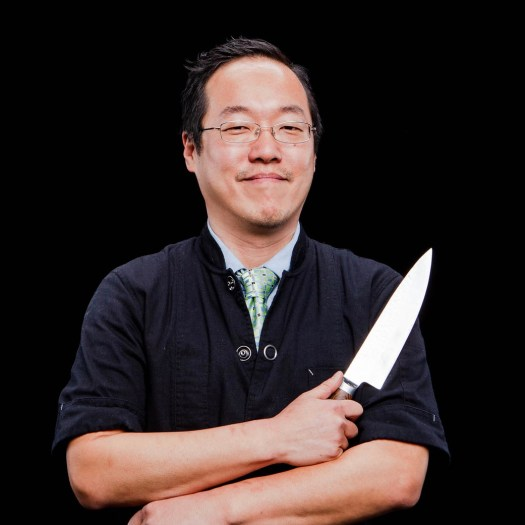 learn about eating insects with joseph yoon of brooklyn bugs