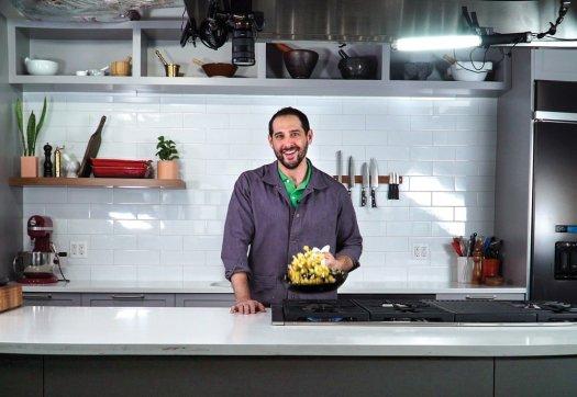 serious eats culinary director daniel gritzer