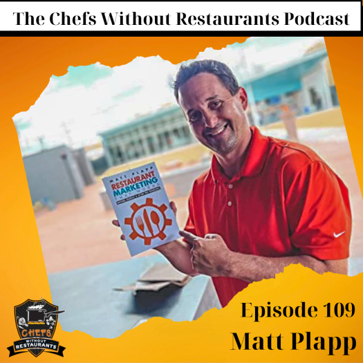 marketer matt plapp of restaurant marketing that works