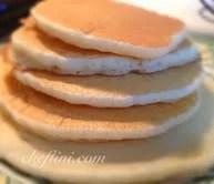 Lump Free Pancakes
