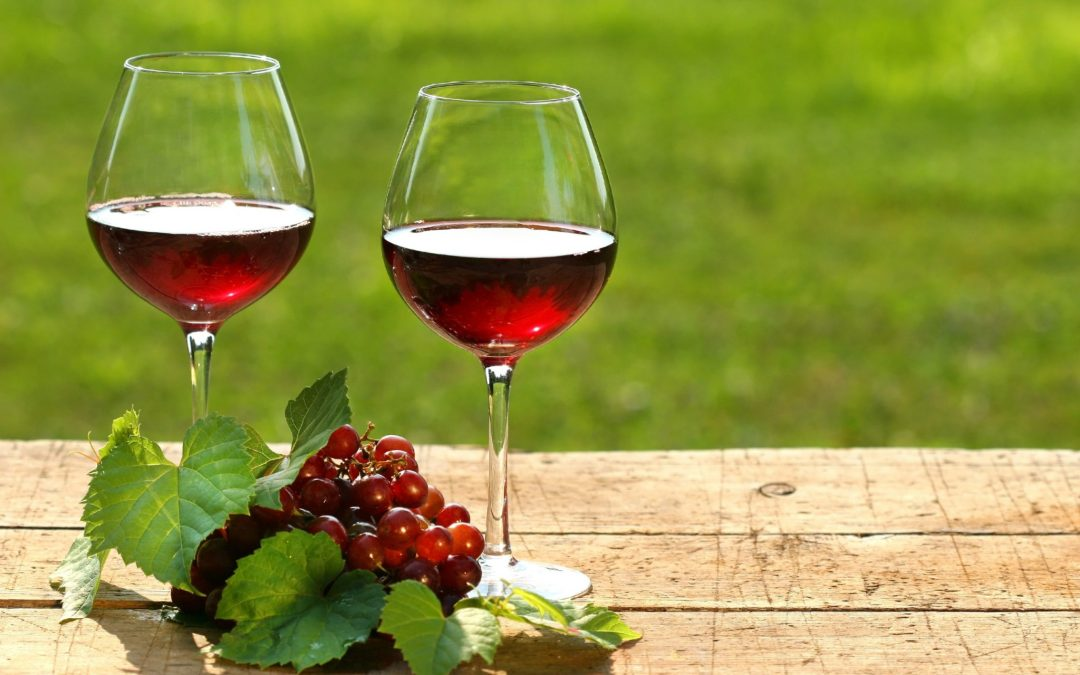 Pairing wines with Comfort Foods