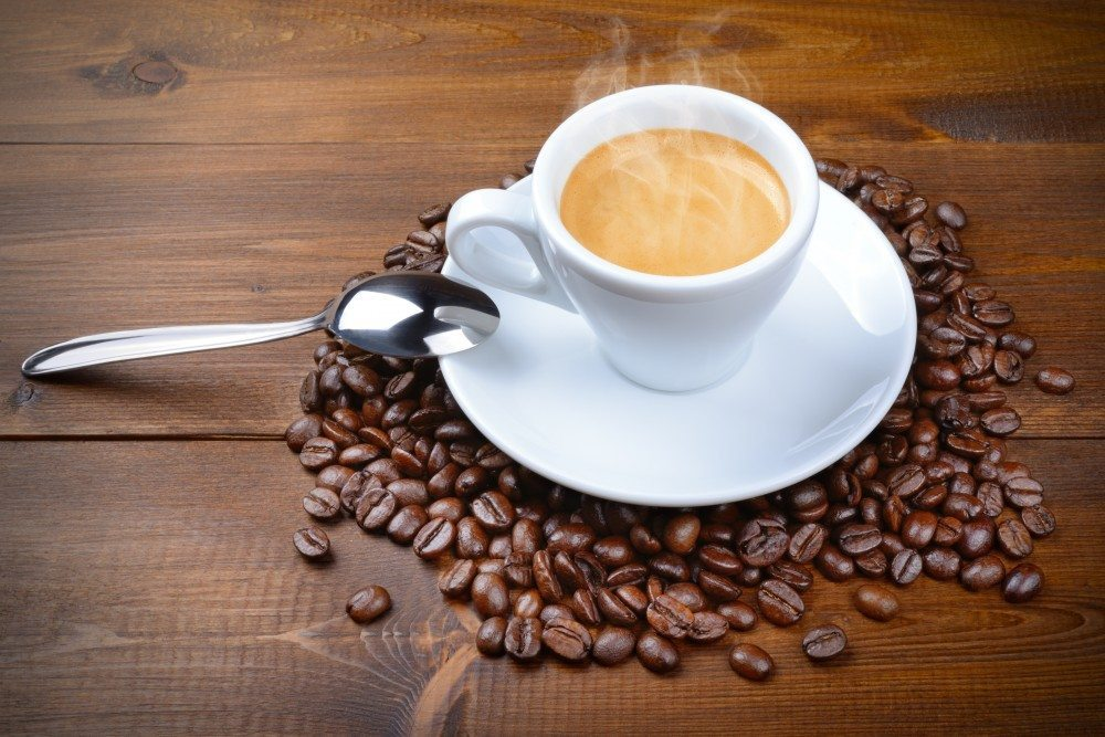 How to brew the Best Tasting Coffee #NationalCoffeeDay ☕???