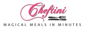 Cheftini Magical Meals In Minutes