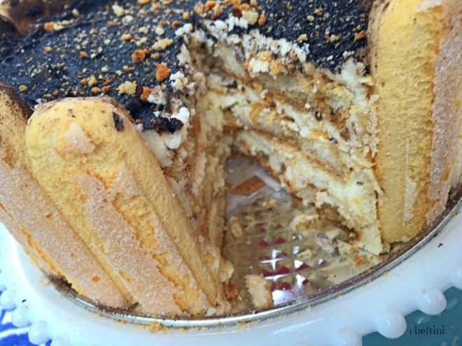 Tiramisu Cake LOGO