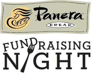 Panera Bread Fundraising Night